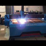kuum müük cnc metalli plasma lõikamise masin / plasma lõikur müük