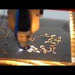 1325 roostevabast terasest kaasaskantav plasma cnc-lõikamismasin