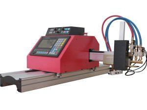 1530 Odav automaatne kaasaskantav CNC-plasma lõikamismasin