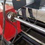 2018 uus kaasaskantav tüüp plasmametalllõikur, cnc-metalltorude lõikamismasin
