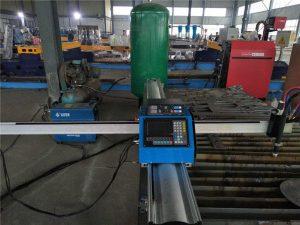 Odava hinnaga CNC-gaasi lõikamismasin metallpleki jaoks