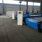cnc kaasaskantav plasma leegi lõikamise masin laua / pink töölaua / riistvara cnc roostevabast terasest lõikamise masin