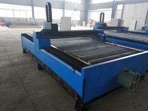 suur müük promotionsteel metalli lõikamine odav cnc plasma lõikamise masin 1325 jinan eksporditakse kogu maailmas