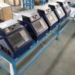 kaasaskantav cnc-plasma lõikamismasin - tõhus leegi lõikamise masin