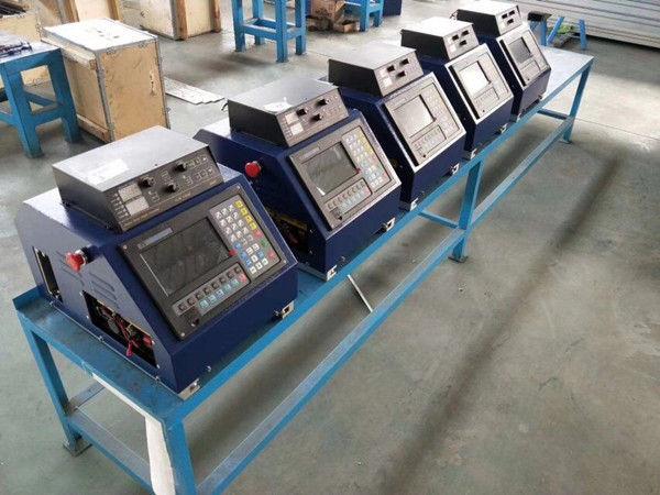 Kaasaskantav CNC plasma lõikamismasin, efektiivne leegi lõikamise masin
