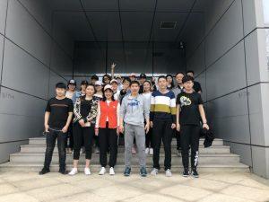 Meeskonna näitus
