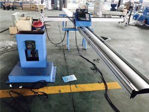 XG-300J CNC torude profileerimine ja plaatide lõikamise masin 3-teljeline