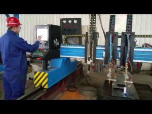 cnc pukk-leegi lõikamise masin