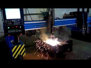 cnc plasma lõikamismasina tehasehind