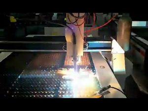 odav plasma lõikur lehtterasest cnc väike plasma lõikamismasin