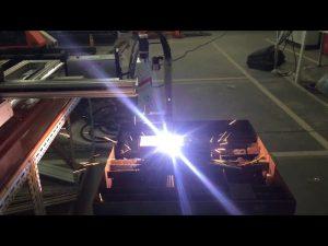 odav kaasaskantav cnc-gaasi plasma lõikamismasin