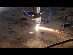 valmistatud Hiinas kaubanduse tagamise odavad hinnad kaasaskantav lõikur cnc plasma lõikamismasin roostevabast terasest metallist rauda
