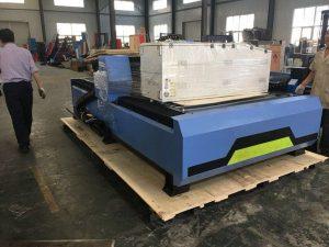metallprofiiliga lauaarvuti / CNC plasma / leegi lõikamise masin
