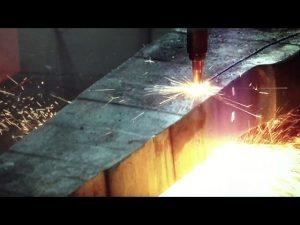kaasaskantava CNC plasma lõikamismasina hind