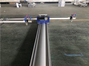 kaasaskantav cnc-leegiga plasmalõikusmasin